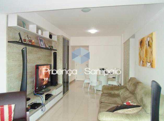 FOTO1 - Apartamento À Venda - Lauro de Freitas - BA - Vilas Do Atlântico - AP0032 - 3