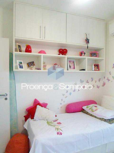 FOTO13 - Apartamento À Venda - Lauro de Freitas - BA - Vilas Do Atlântico - AP0032 - 15