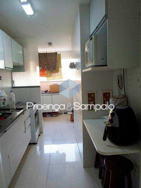 FOTO3 - Apartamento À Venda - Lauro de Freitas - BA - Vilas Do Atlântico - AP0032 - 5