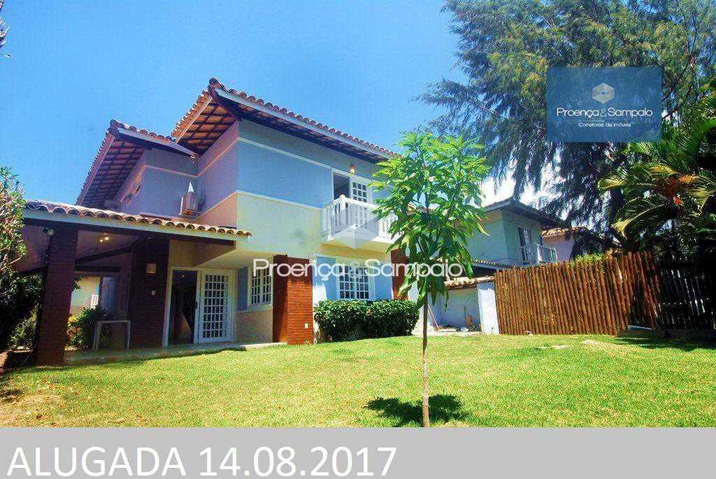 FOTO0 - Casa 3 quartos à venda Salvador,BA Itapuã - R$ 850.000 - CA0249 - 1