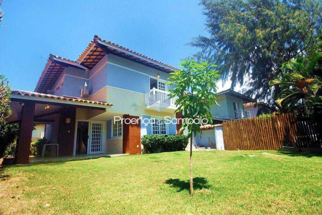 FOTO1 - Casa 3 quartos à venda Salvador,BA Itapuã - R$ 850.000 - CA0249 - 3