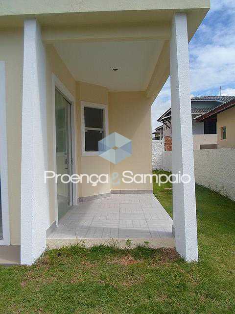 FOTO1 - Casa em Condomínio 3 quartos à venda Camaçari,BA - R$ 330.000 - PSCN30003 - 3