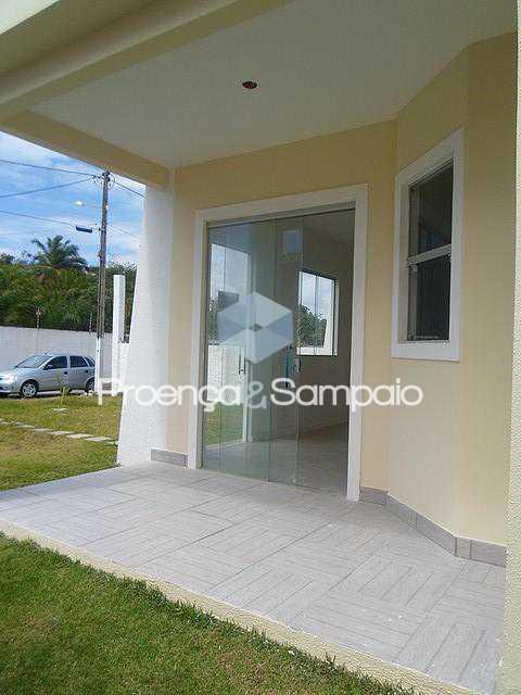 FOTO2 - Casa em Condomínio 3 quartos à venda Camaçari,BA - R$ 330.000 - PSCN30003 - 4
