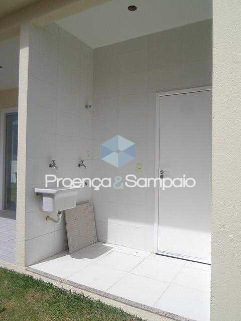FOTO23 - Casa em Condomínio 3 quartos à venda Camaçari,BA - R$ 330.000 - PSCN30003 - 25