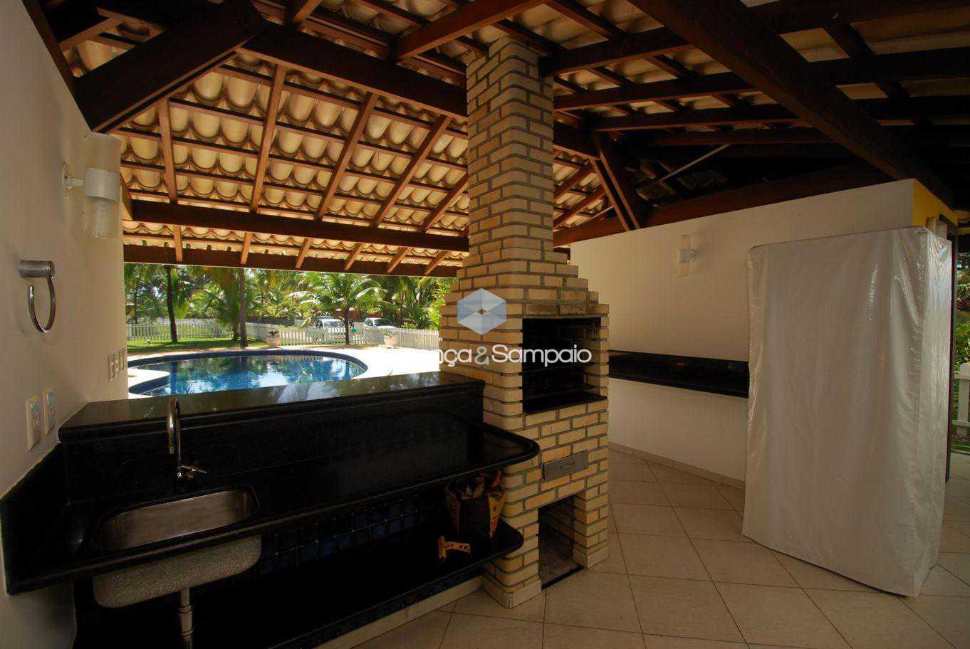 FOTO11 - Casa em Condomínio 5 quartos para venda e aluguel Camaçari,BA - R$ 2.750.000 - PSCN50003 - 13