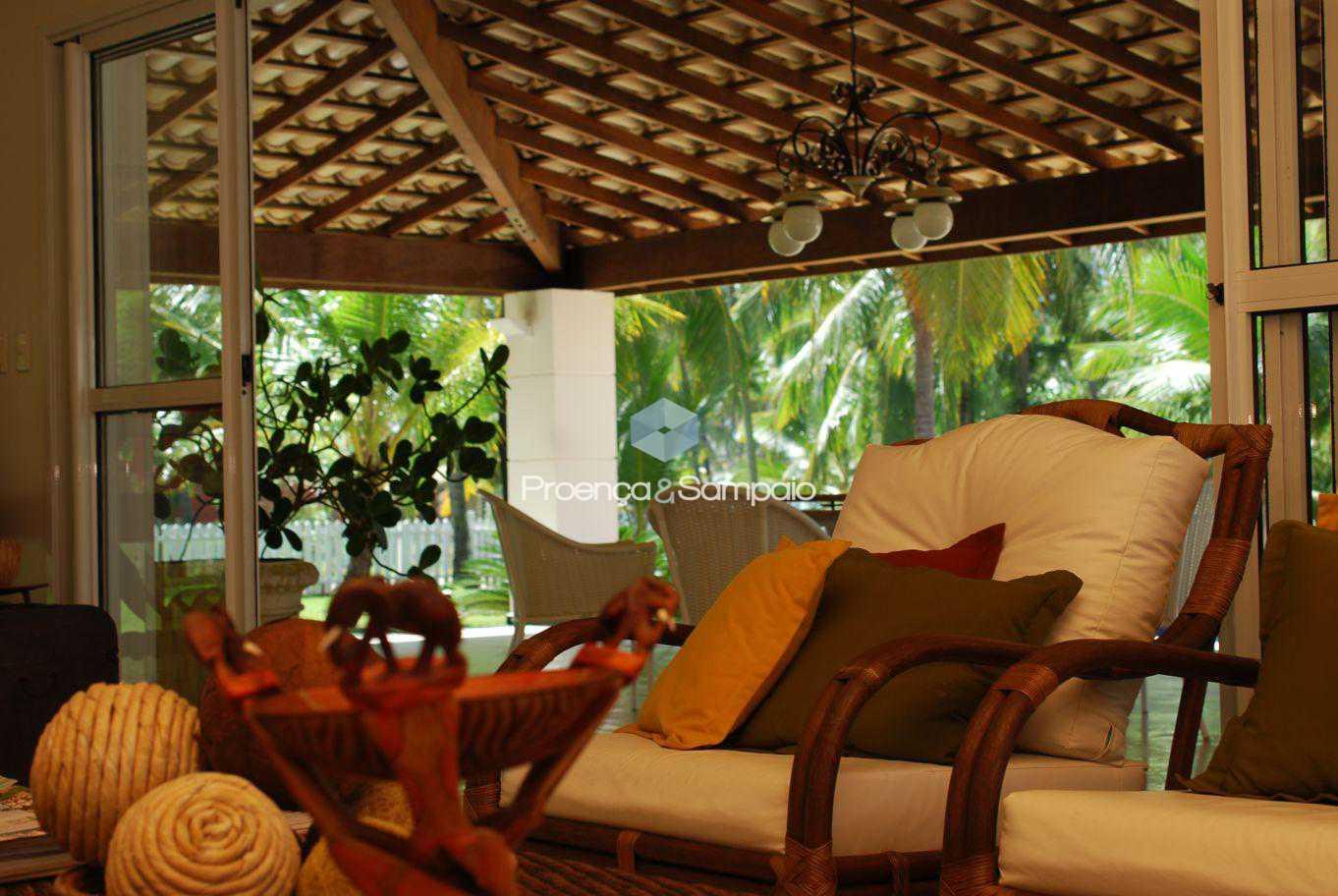 FOTO12 - Casa em Condomínio 5 quartos para venda e aluguel Camaçari,BA - R$ 2.750.000 - PSCN50003 - 14