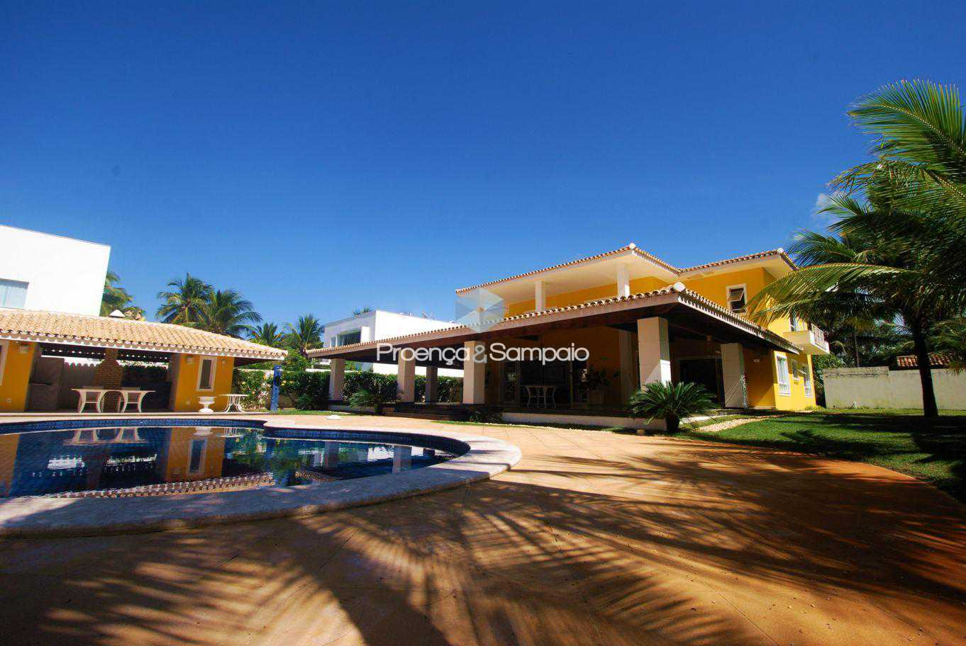 FOTO6 - Casa em Condomínio 5 quartos para venda e aluguel Camaçari,BA - R$ 2.750.000 - PSCN50003 - 8