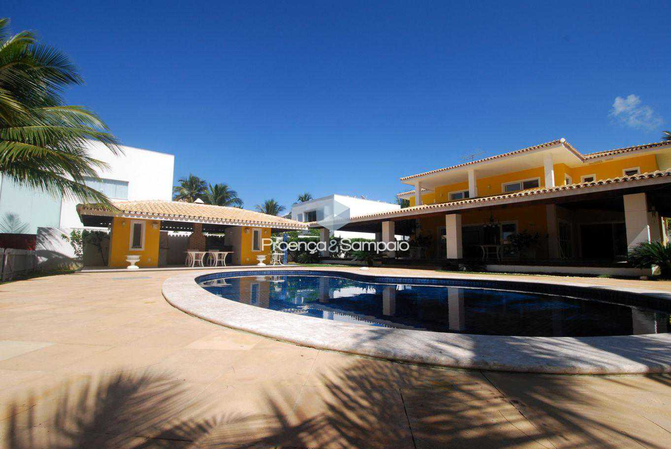 FOTO7 - Casa em Condomínio 5 quartos para venda e aluguel Camaçari,BA - R$ 2.750.000 - PSCN50003 - 9