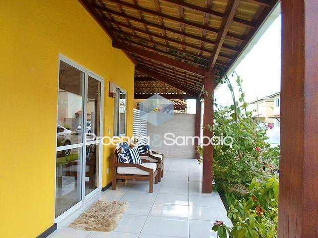FOTO0 - Casa em Condomínio 3 quartos para alugar Camaçari,BA - R$ 2.398 - PSCN30014 - 1