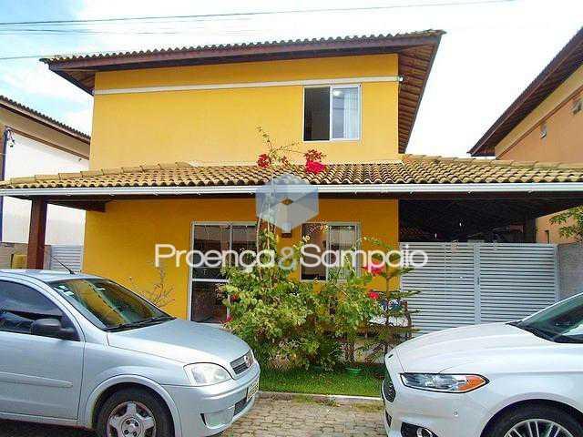 FOTO1 - Casa em Condomínio 3 quartos para alugar Camaçari,BA - R$ 2.398 - PSCN30014 - 3