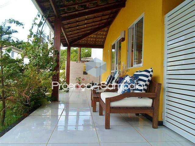 FOTO2 - Casa em Condomínio 3 quartos para alugar Camaçari,BA - R$ 2.398 - PSCN30014 - 4