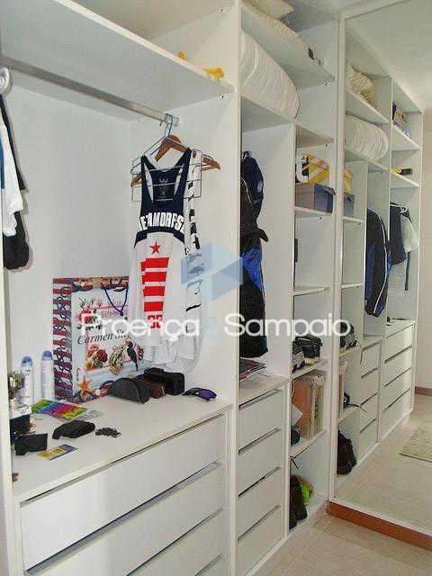 FOTO21 - Casa em Condomínio 3 quartos para alugar Camaçari,BA - R$ 2.398 - PSCN30014 - 23