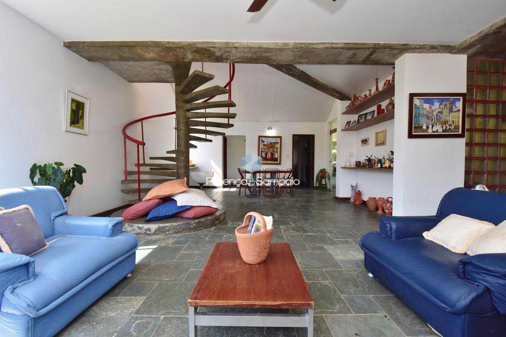 FOTO18 - Casa em Condomínio 4 quartos à venda Lauro de Freitas,BA - R$ 1.700.000 - PSCN40016 - 20