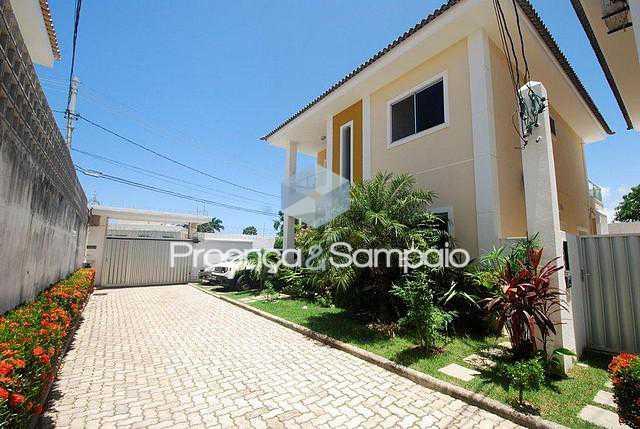 FOTO0 - Casa em Condomínio 4 quartos à venda Lauro de Freitas,BA - R$ 545.000 - PSCN40014 - 1