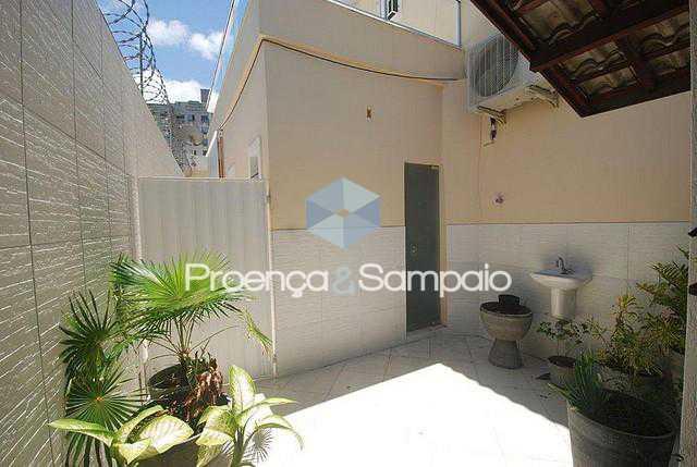 FOTO24 - Casa em Condomínio 4 quartos à venda Lauro de Freitas,BA - R$ 545.000 - PSCN40014 - 26