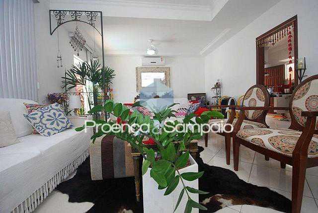 FOTO3 - Casa em Condomínio 4 quartos à venda Lauro de Freitas,BA - R$ 545.000 - PSCN40014 - 5