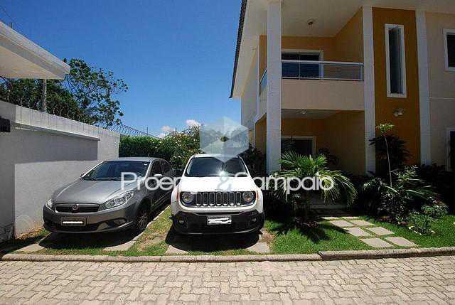 FOTO4 - Casa em Condomínio 4 quartos à venda Lauro de Freitas,BA - R$ 545.000 - PSCN40014 - 6
