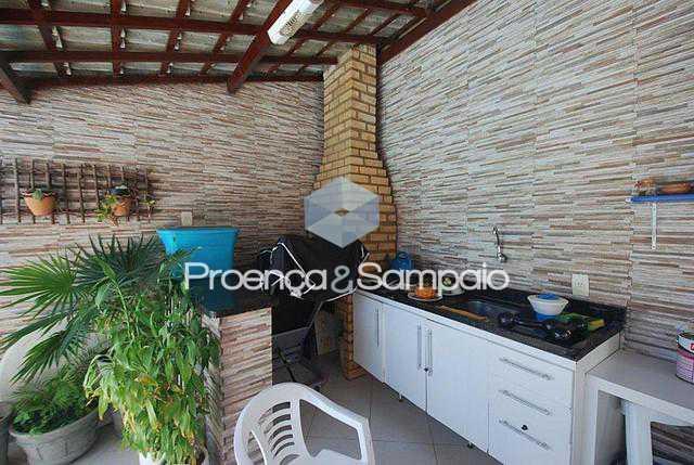 FOTO5 - Casa em Condomínio 4 quartos à venda Lauro de Freitas,BA - R$ 545.000 - PSCN40014 - 7