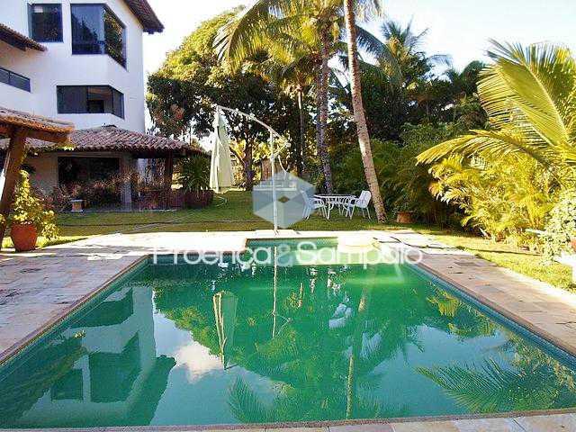 FOTO1 - Casa em Condomínio 7 quartos para venda e aluguel Lauro de Freitas,BA - R$ 1.650.000 - PSCN70001 - 3