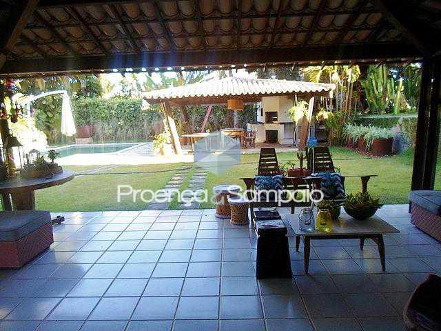 FOTO10 - Casa em Condomínio 7 quartos para venda e aluguel Lauro de Freitas,BA - R$ 1.650.000 - PSCN70001 - 12