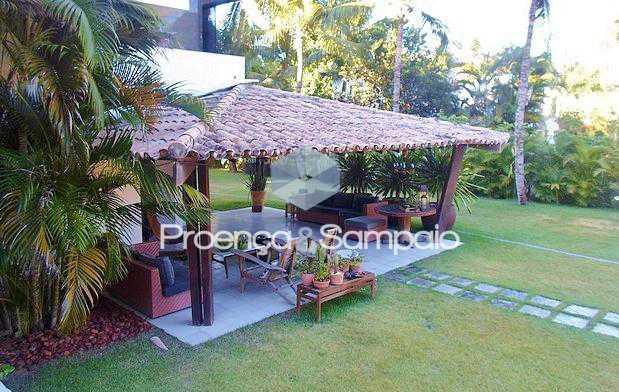 FOTO11 - Casa em Condomínio 7 quartos para venda e aluguel Lauro de Freitas,BA - R$ 1.650.000 - PSCN70001 - 13
