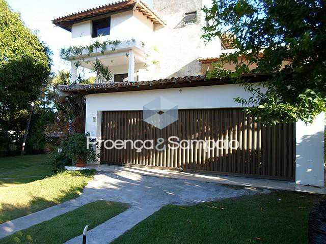 FOTO13 - Casa em Condomínio 7 quartos para venda e aluguel Lauro de Freitas,BA - R$ 1.650.000 - PSCN70001 - 15