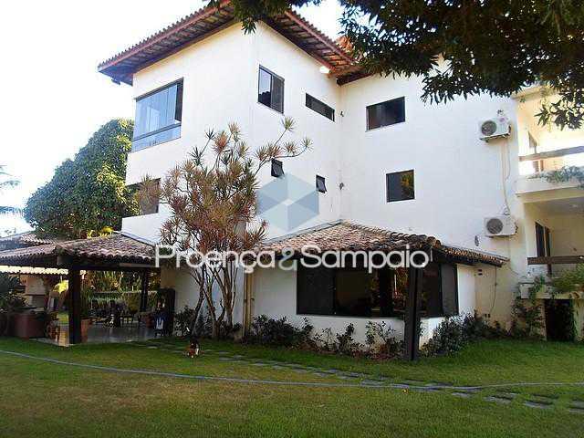 FOTO14 - Casa em Condomínio 7 quartos para venda e aluguel Lauro de Freitas,BA - R$ 1.650.000 - PSCN70001 - 16