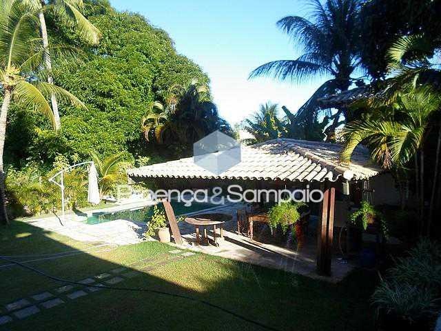 FOTO2 - Casa em Condomínio 7 quartos para venda e aluguel Lauro de Freitas,BA - R$ 1.650.000 - PSCN70001 - 4