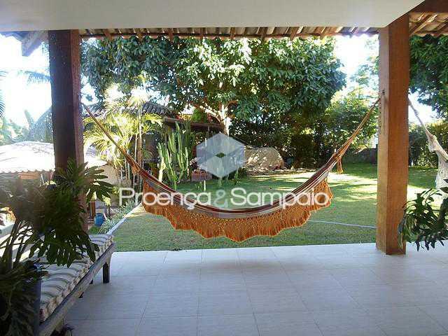 FOTO24 - Casa em Condomínio 7 quartos para venda e aluguel Lauro de Freitas,BA - R$ 1.650.000 - PSCN70001 - 26
