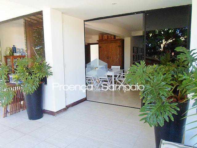 FOTO26 - Casa em Condomínio 7 quartos para venda e aluguel Lauro de Freitas,BA - R$ 1.650.000 - PSCN70001 - 28