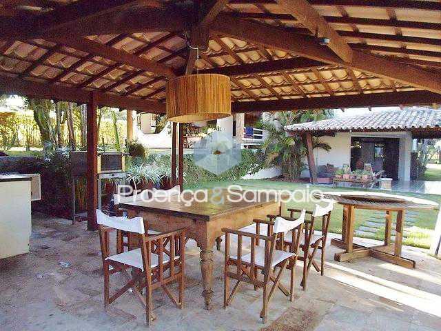 FOTO5 - Casa em Condomínio 7 quartos para venda e aluguel Lauro de Freitas,BA - R$ 1.650.000 - PSCN70001 - 7