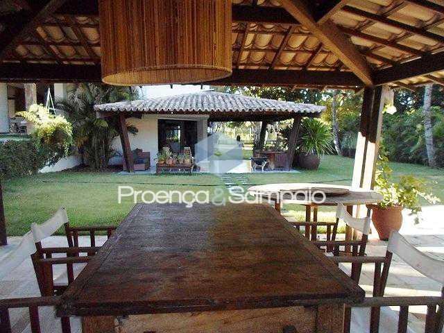 FOTO6 - Casa em Condomínio 7 quartos para venda e aluguel Lauro de Freitas,BA - R$ 1.650.000 - PSCN70001 - 8