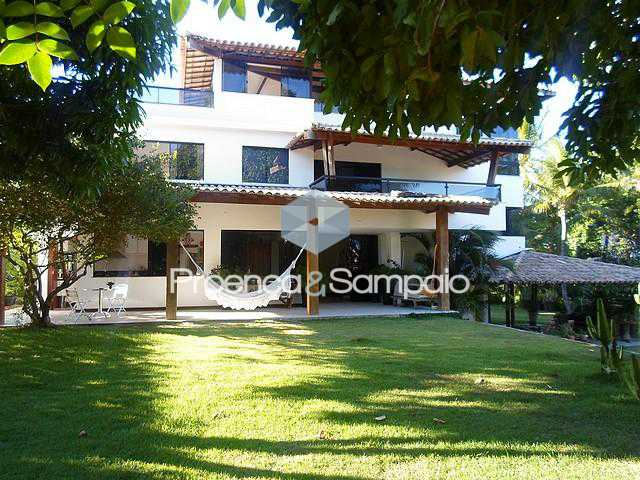 FOTO7 - Casa em Condomínio 7 quartos para venda e aluguel Lauro de Freitas,BA - R$ 1.650.000 - PSCN70001 - 9