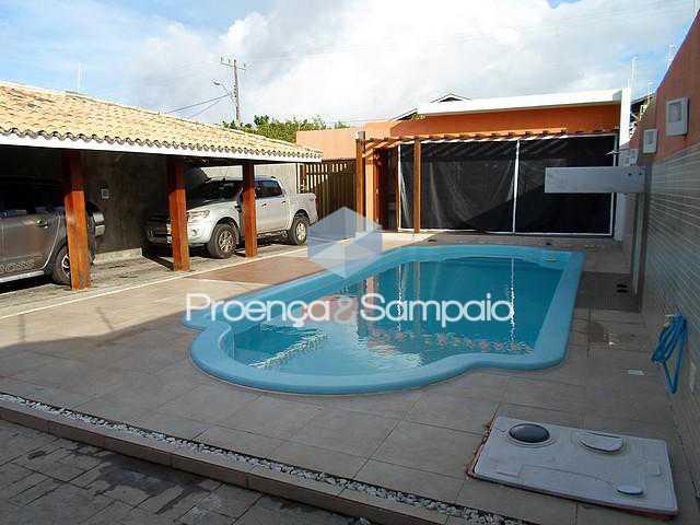 FOTO0 - Casa 3 quartos à venda Lauro de Freitas,BA - R$ 700.000 - CA0270 - 1