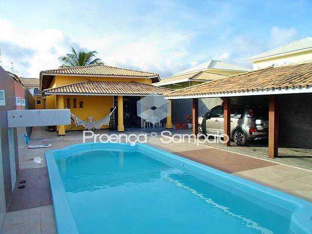FOTO1 - Casa 3 quartos à venda Lauro de Freitas,BA - R$ 700.000 - CA0270 - 3