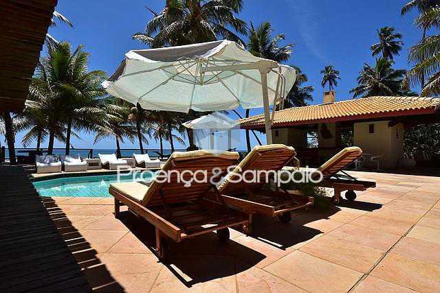 FOTO1 - Casa em Condomínio 5 quartos à venda Camaçari,BA - R$ 3.500.000 - PSCN50002 - 3