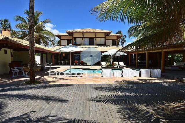 FOTO13 - Casa em Condomínio 5 quartos à venda Camaçari,BA - R$ 3.500.000 - PSCN50002 - 15