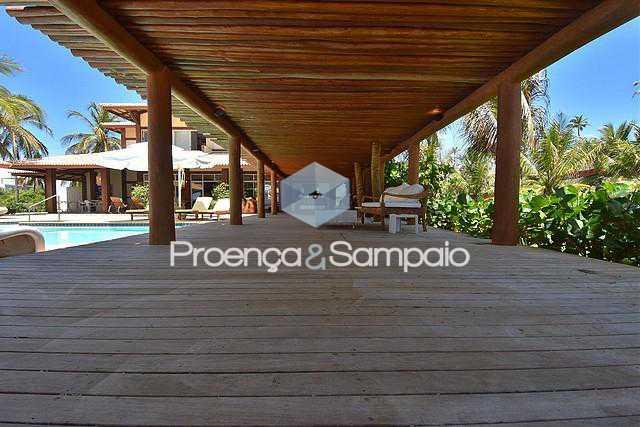 FOTO14 - Casa em Condomínio 5 quartos à venda Camaçari,BA - R$ 3.500.000 - PSCN50002 - 16