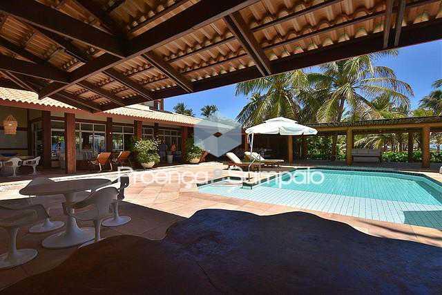 FOTO15 - Casa em Condomínio 5 quartos à venda Camaçari,BA - R$ 3.500.000 - PSCN50002 - 17