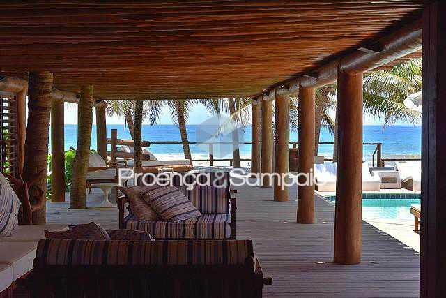 FOTO17 - Casa em Condomínio 5 quartos à venda Camaçari,BA - R$ 3.500.000 - PSCN50002 - 19