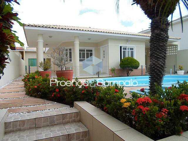 FOTO0 - Casa em Condomínio 2 quartos à venda Lauro de Freitas,BA - R$ 680.000 - PSCN20002 - 1