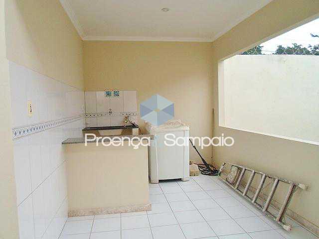 FOTO6 - Casa em Condomínio 2 quartos à venda Lauro de Freitas,BA - R$ 680.000 - PSCN20002 - 8