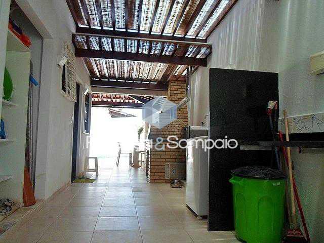 FOTO10 - Casa em Condomínio 4 quartos à venda Lauro de Freitas,BA - R$ 625.000 - PSCN40013 - 12