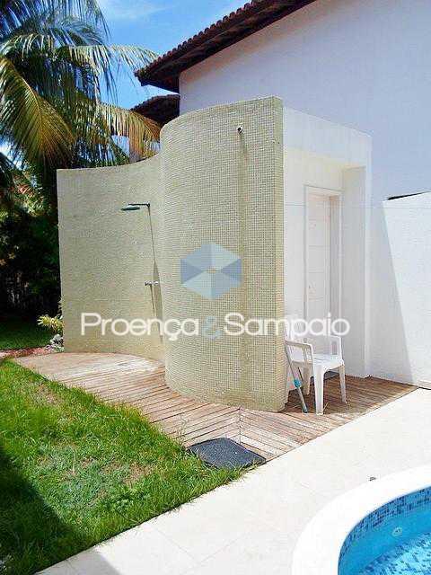 FOTO8 - Casa em Condomínio 4 quartos à venda Lauro de Freitas,BA - R$ 625.000 - PSCN40013 - 10