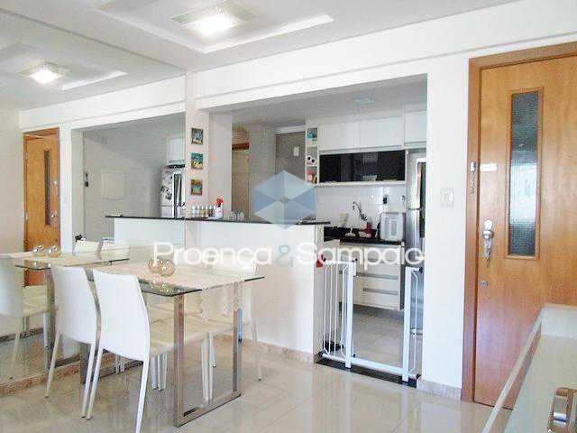 FOTO0 - Apartamento À Venda - Lauro de Freitas - BA - Jardim Aeroporto - AP0035 - 1