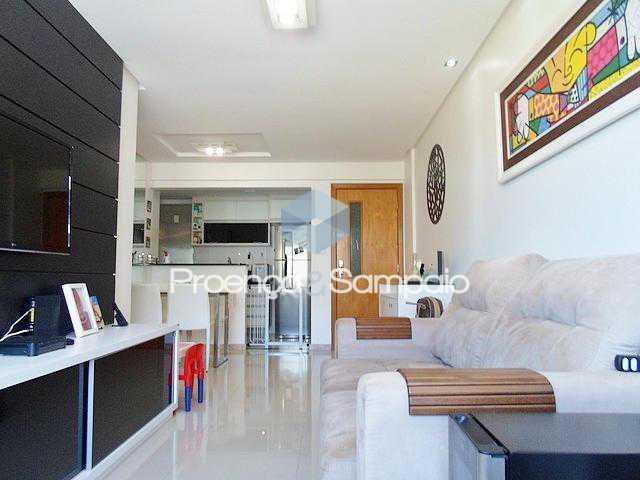 FOTO1 - Apartamento À Venda - Lauro de Freitas - BA - Jardim Aeroporto - AP0035 - 3