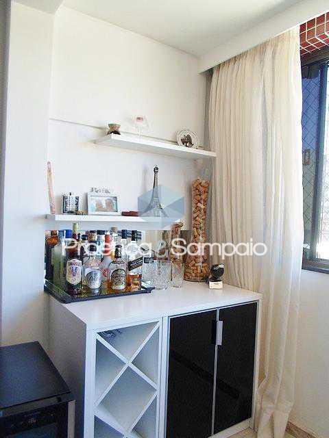 FOTO10 - Apartamento À Venda - Lauro de Freitas - BA - Jardim Aeroporto - AP0035 - 12