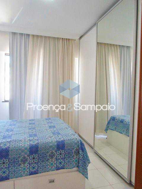FOTO13 - Apartamento À Venda - Lauro de Freitas - BA - Jardim Aeroporto - AP0035 - 15