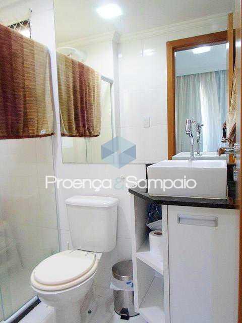 FOTO14 - Apartamento À Venda - Lauro de Freitas - BA - Jardim Aeroporto - AP0035 - 16
