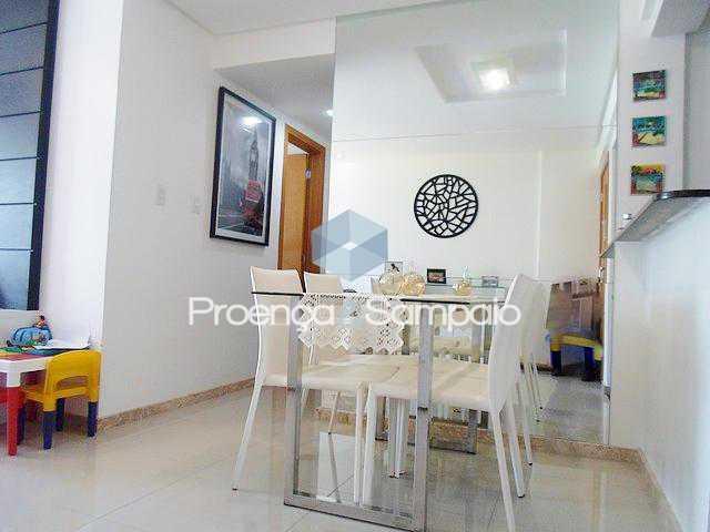 FOTO2 - Apartamento À Venda - Lauro de Freitas - BA - Jardim Aeroporto - AP0035 - 4